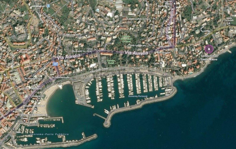 Quadrilocale in vendita in corso Felice Cavallotti, Sanremo, IM, 356 ...
