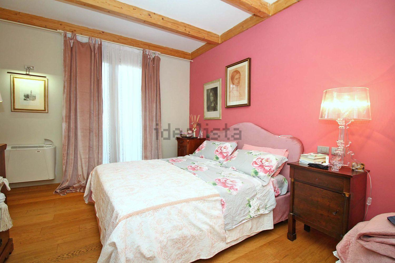 Camera da letto, villa bifamiliare in Vendita in Fattoria Ricasoli a Grosseto | https://g.page/GrossetoCase