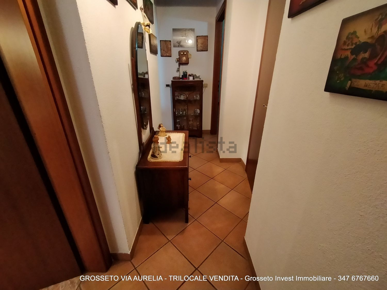 Corridoio-trilocale-vendita-Grosseto-via-Aurelia-Nord::Grosseto Invest:: case e appartamenti vendita Grosseto