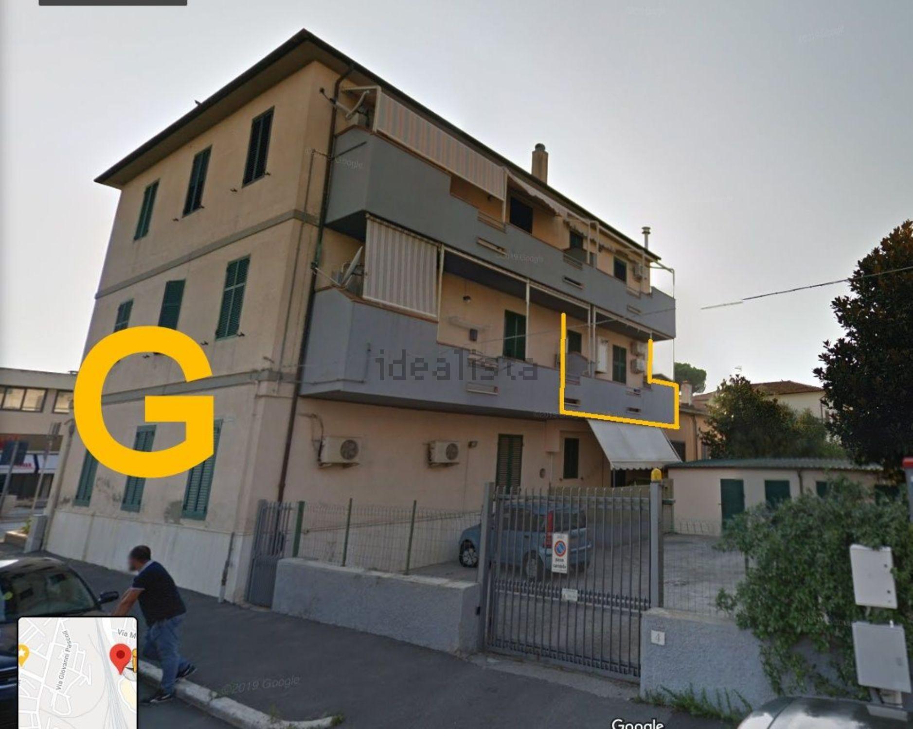 Vista-trilocale-vendita-Grosseto-via-Aurelia-Nord::Grosseto Invest:: case e appartamenti vendita Grosseto