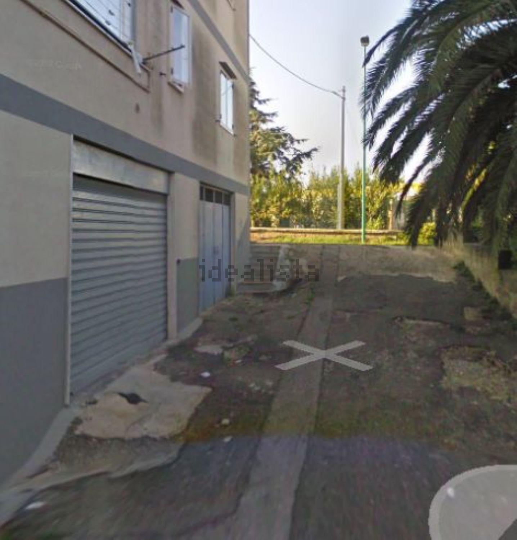 Garage In Vendita In Via Taverna Del Piffero 1 Mottola