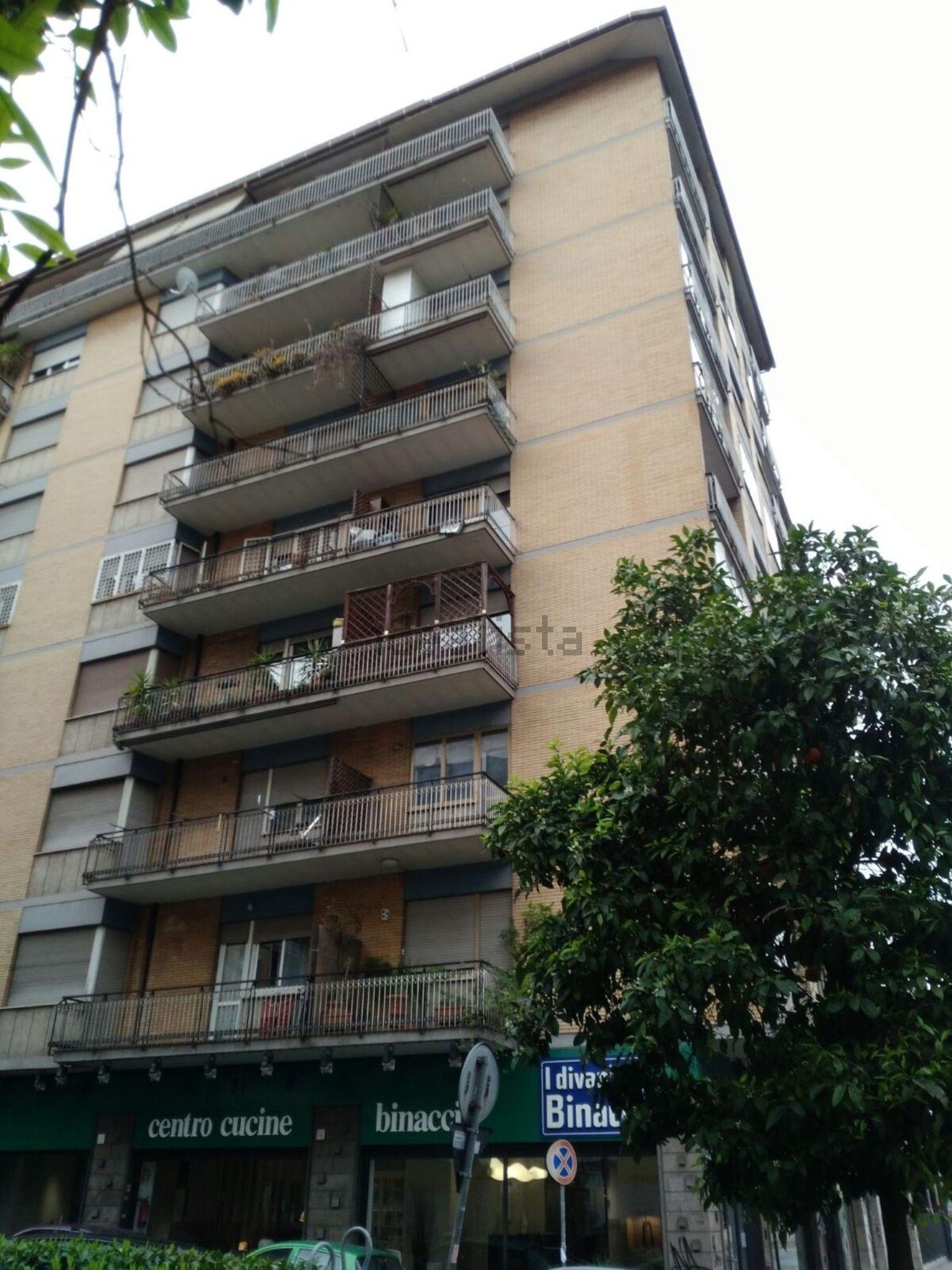 Appartamento in vendita in via Luigi Arnaldo Vassallo, 10, Casal ...
