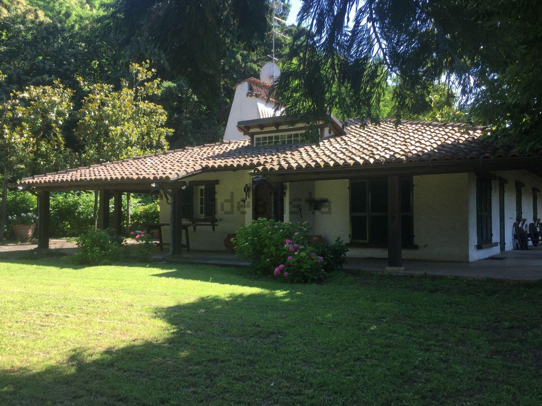Villa In Vendita In Case Leoni 40 Rivergaro
