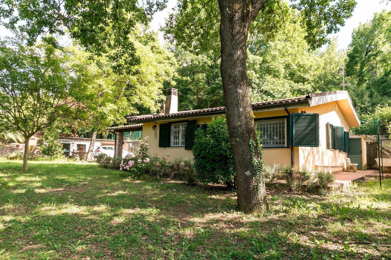 Soluzione Indipendente in vendita a Orte, 5 locali, prezzo € 245.000 | Cambio Casa.it