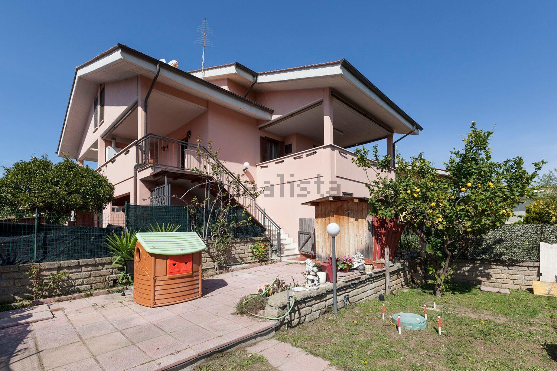 Villa a Schiera in vendita a Cerveteri, 3 locali, prezzo € 195.000 | Cambio Casa.it