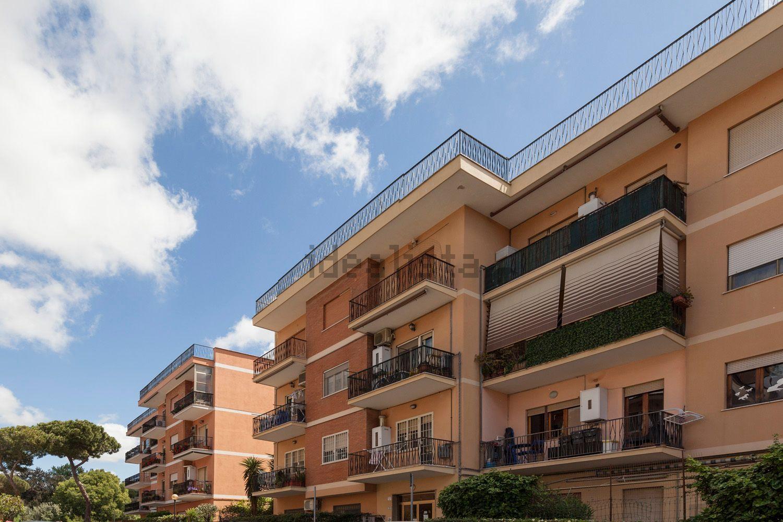 Appartamento in vendita a Cerveteri, 3 locali, prezzo € 135.000 | CambioCasa.it