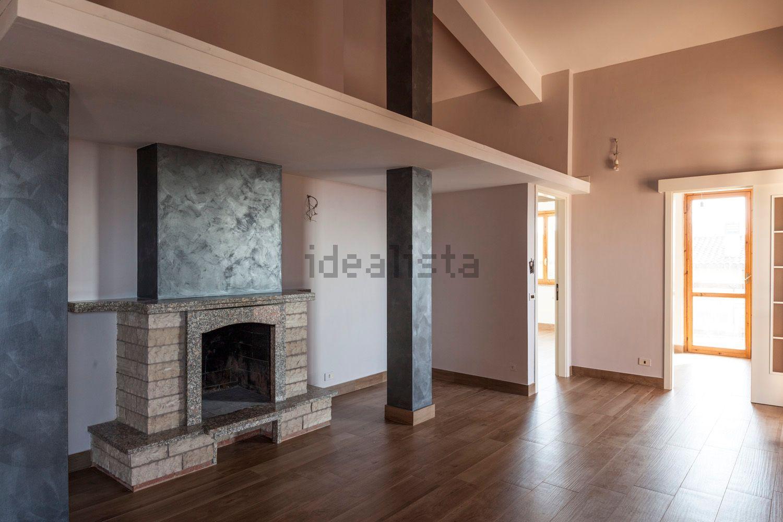 Attico / Mansarda in vendita a Cerveteri, 4 locali, prezzo € 149.000 | Cambio Casa.it