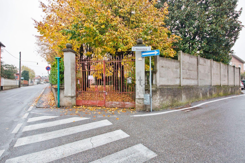 Soluzione Indipendente in vendita a Masate, 5 locali, prezzo € 500.000 | Cambio Casa.it