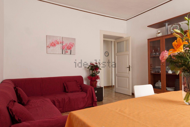 Appartamento in vendita a Orte, 4 locali, prezzo € 93.000 | Cambio Casa.it