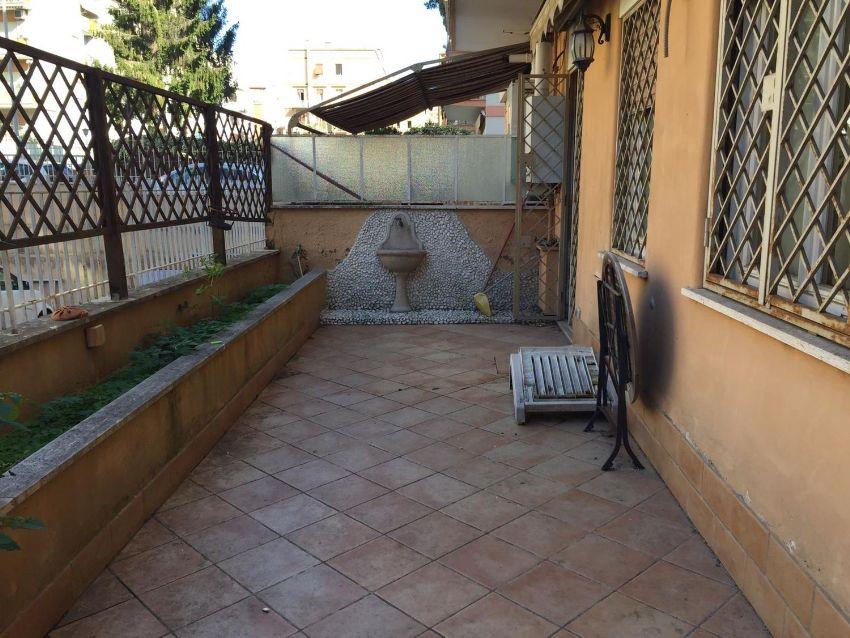 Bilocale In Vendita In Via Vado Ligure 18 Primavalle Torrevecchia Roma Idealista