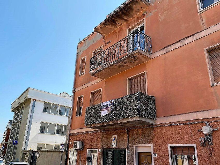 Trilocale in vendita in via su Planu, Pirri, Cagliari ...