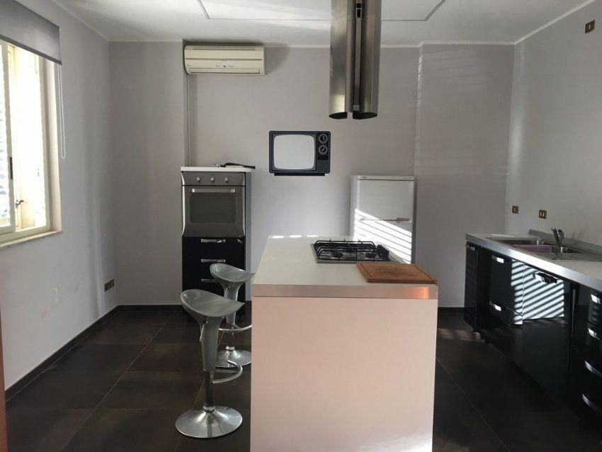Appartamento In Vendita In Via Polistena Sbarre Reggio Calabria Idealista