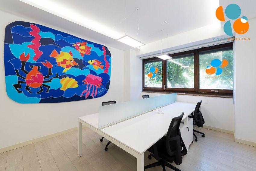 Ufficio in affitto in corso Galileo Ferraris, 22 BIS ...