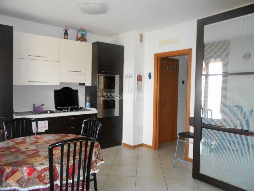 Monolocale in affitto in via Giuseppe Impastato, 5 ...
