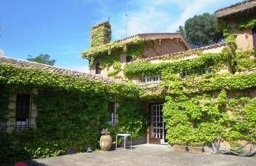 Villa in affitto in largo dell'Olgiata, 15, Olgiata, Roma ...