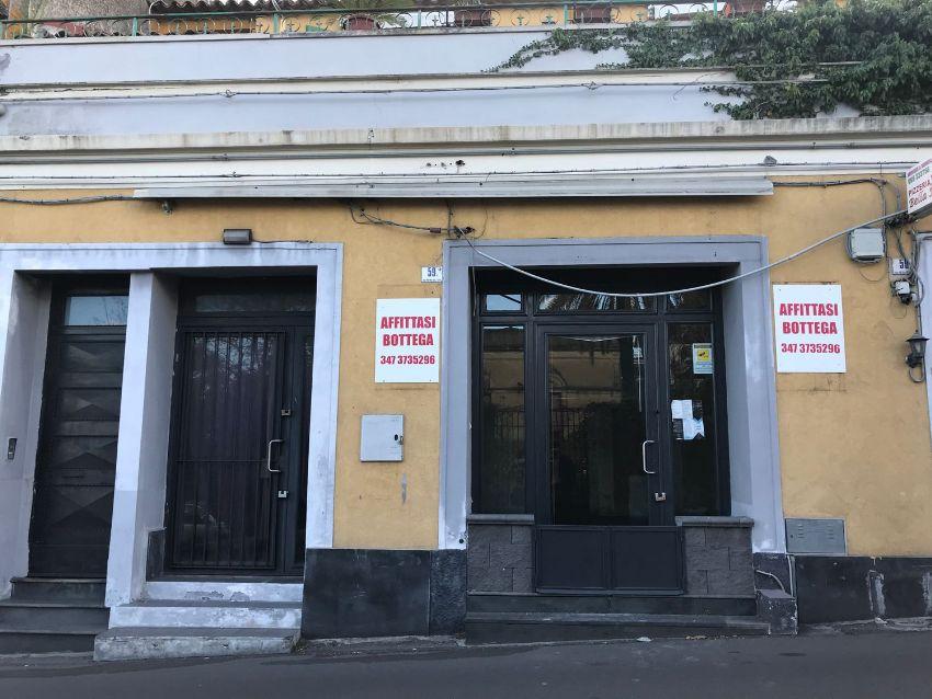 Ufficio in affitto in via Pietra dell'Ova, 59 h, Barriera ...