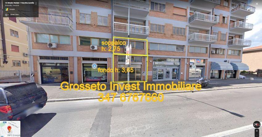 Uffici in affitto a Grosseto   GrossetoCase.com