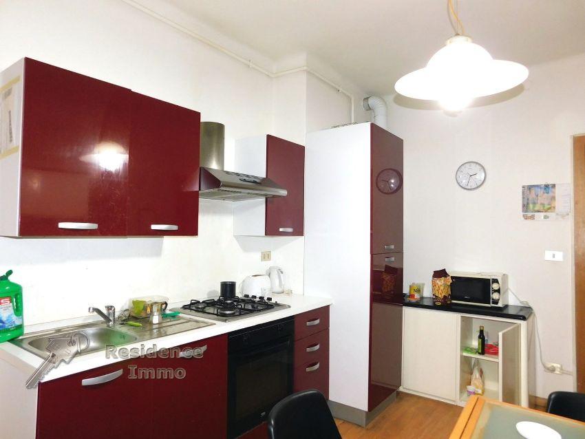 Appartamento in vendita in via San Quirino, Gries-San ...