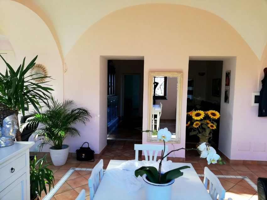 Appartamento In Vendita In Traversa Gottola 6 Piano Di Sorrento Idealista