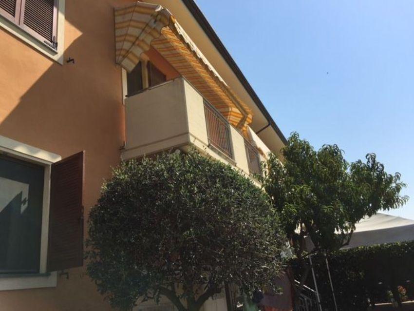 Villetta A Schiera In Vendita In Via Sarzanese Nord 5177 Piano Di Conca Massarosa Idealista