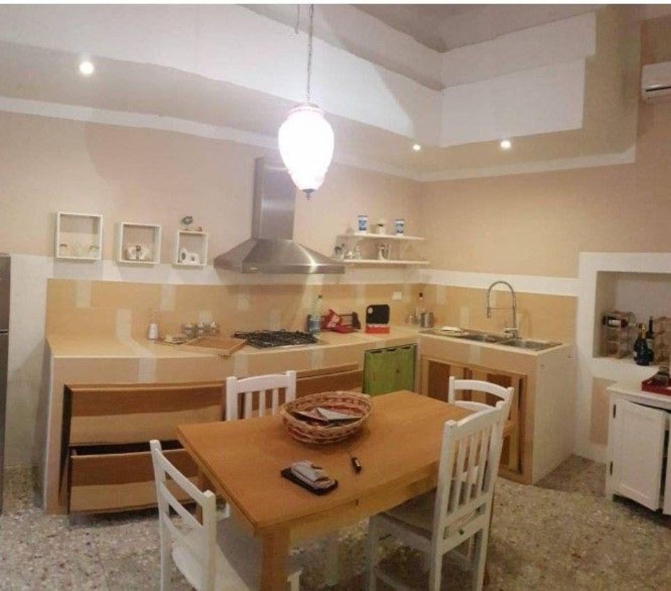Appartamento In Vendita In Via Goffredo Mameli 21 Presicce Idealista