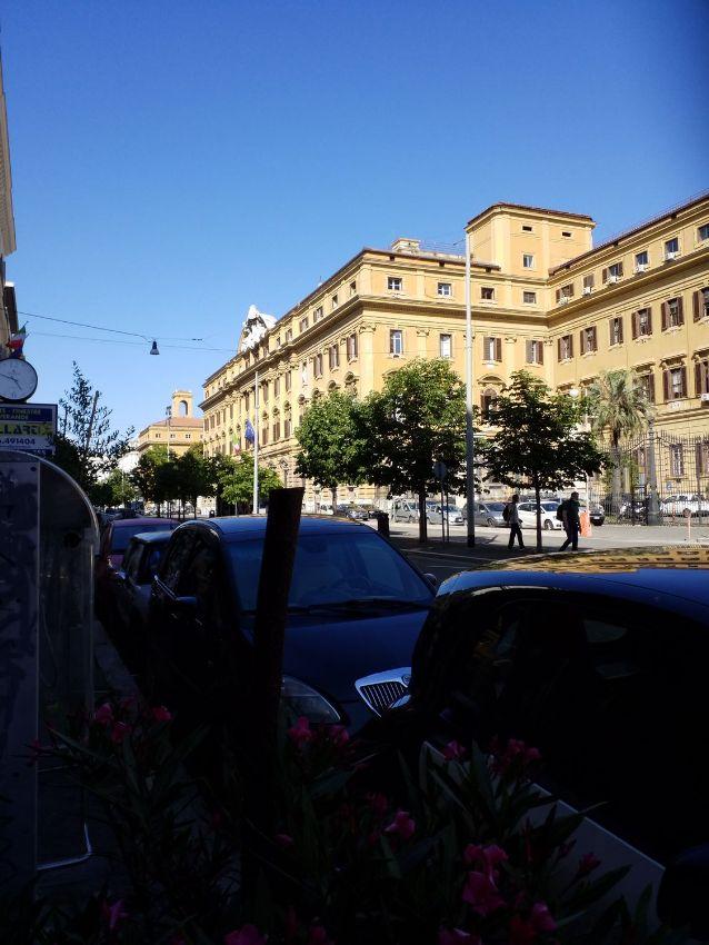 Ufficio in affitto in via XX Settembre s.n.c, Termini ...