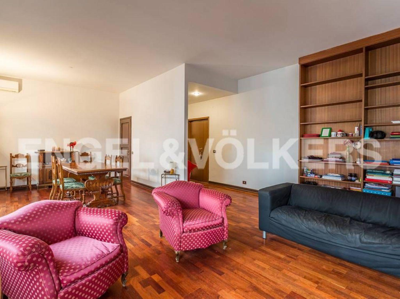 Appartamento in vendita in via della mendola cortina d ampezzo roma