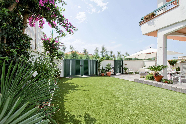 Villetta a schiera in vendita in via Eco, Anzio, RM, Lido di ...