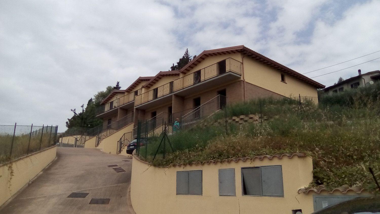 Immagine Vista di villetta a schiera su San Felicissimo c0909227934