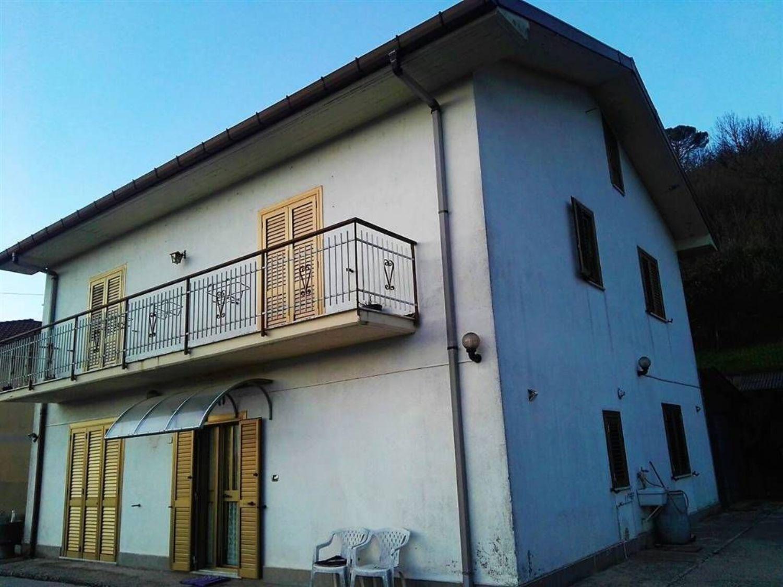 Casa Indipendente In Vendita In Via Serino Snc Atripalda