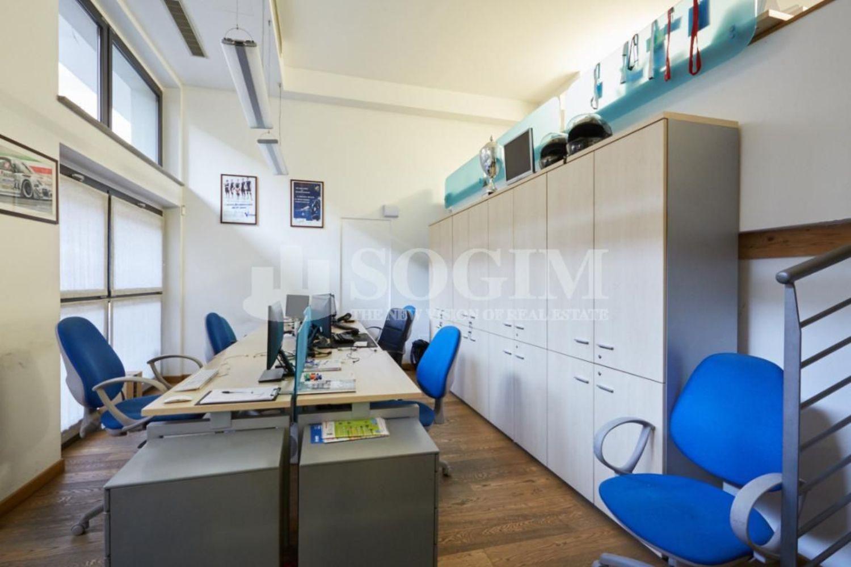 Ufficio in vendita in via Lambro, 12, Indipendenza Regina