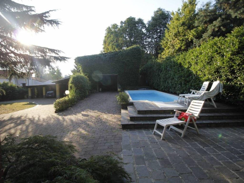 Villa In Vendita In Via Saronno Castellanza Idealista