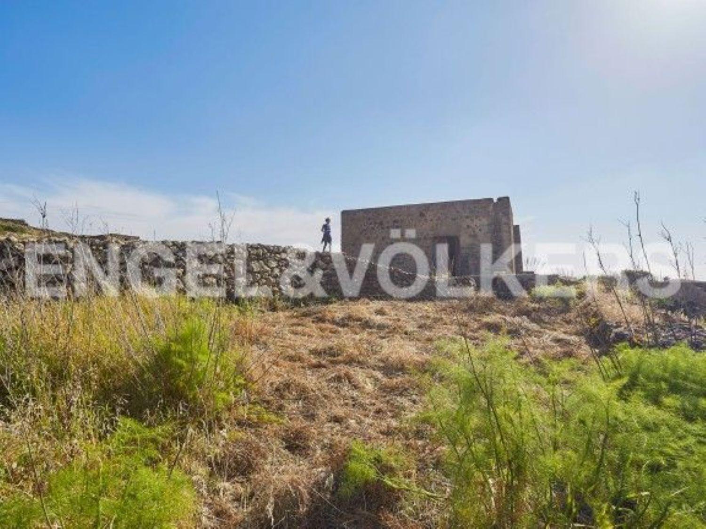 Case Di Pietra Pantelleria : Casa in affitto a pantelleria iha