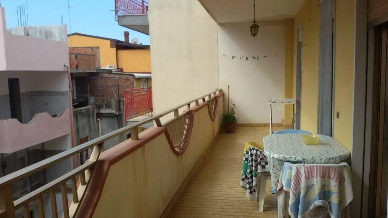 Quadrilocale in vendita in Via Fratelli lo Schiavo, Santa Teresa di Riva