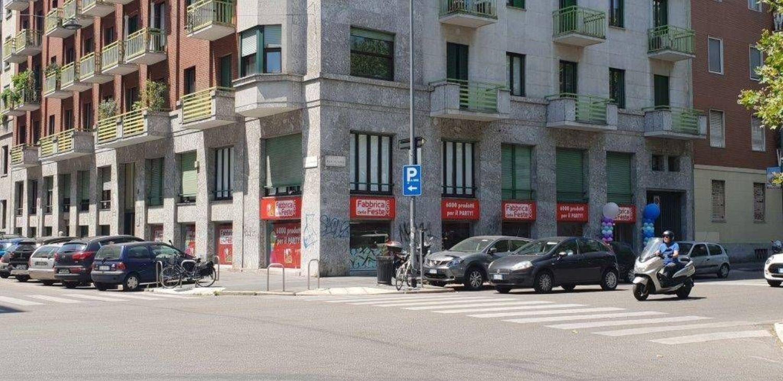 Locale o capannone in vendita in Area Residenziale Milano, San ...