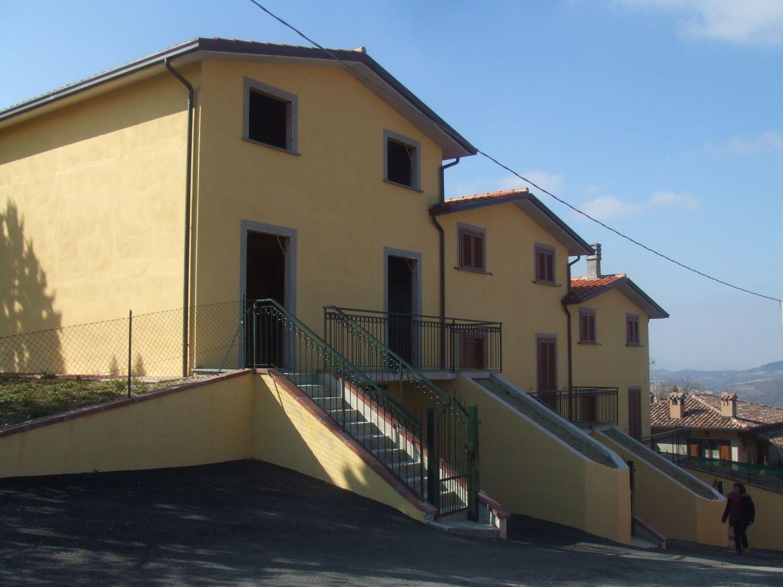 Immagine Vista di villetta a schiera su Fratticiola s.n.c 1c68a38a198