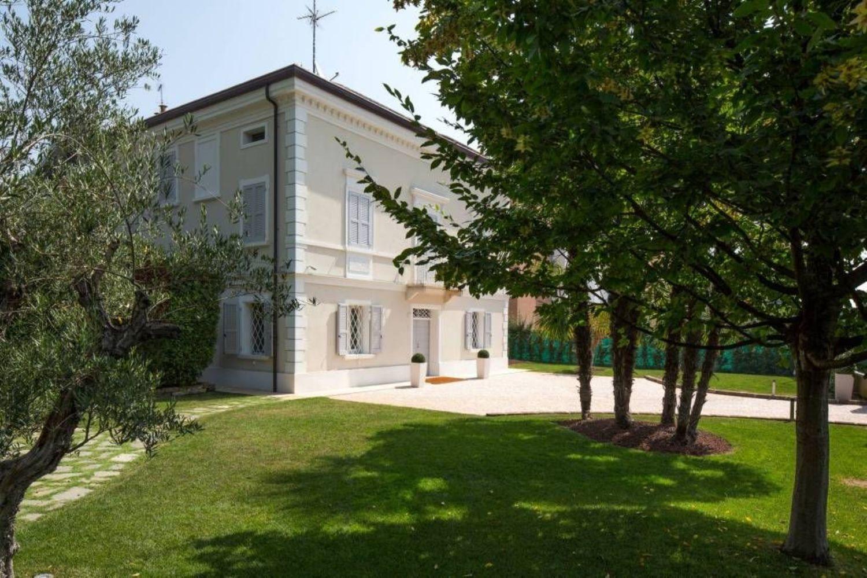 Villa in vendita in area residenziale carpi san marino fossoli