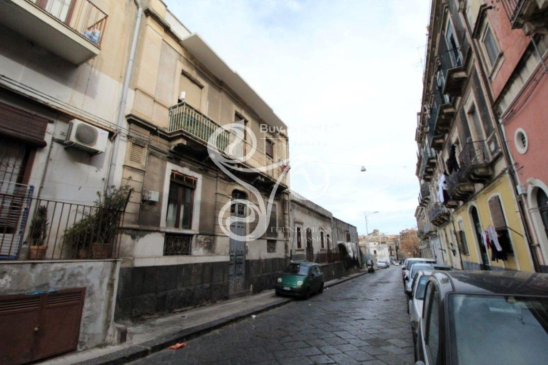 Quadrilocale in vendita in via Botte dell\'Acqua s.n.c, Centro ...
