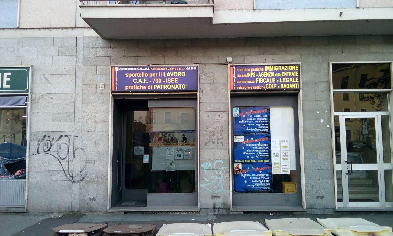 Ufficio Per Stranieri Torino : La palazzina dei somali in attesa del nulla torino repubblica