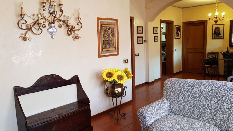 appartamento in vendita in area residenziale sesto fiorentino quinto