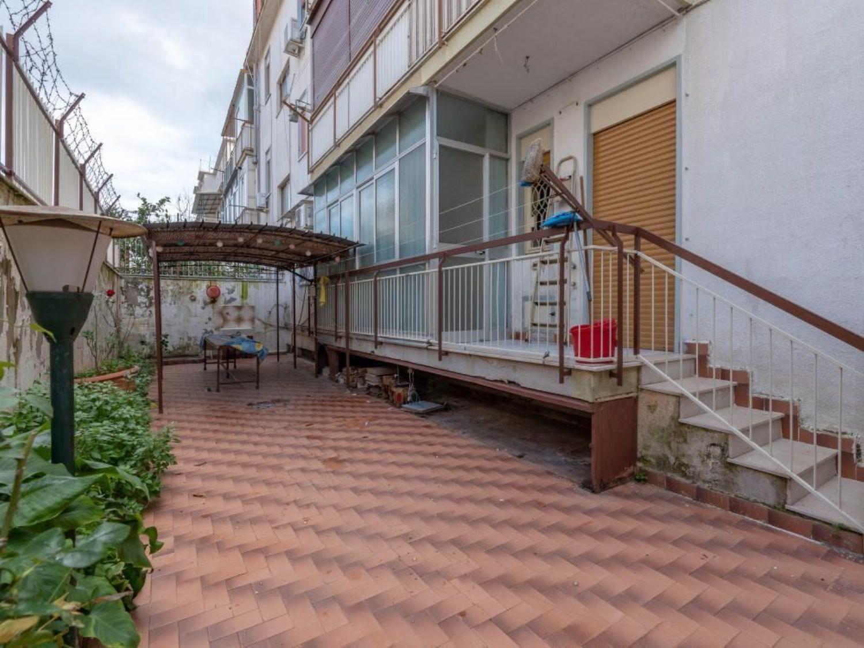 Le Candele Palermo.Appartamento In Vendita In Via Niccolò Candela Palermo Pa