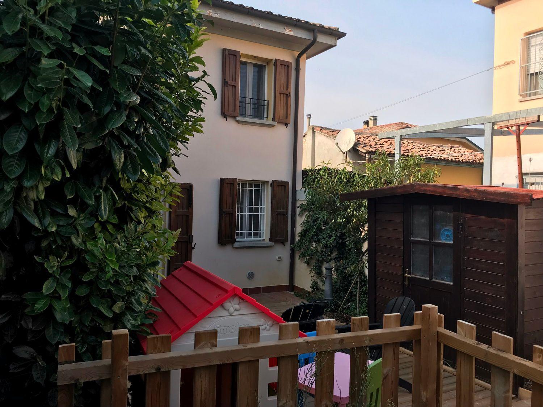 Casa indipendente in vendita in via Riccardina, 42, Budrio