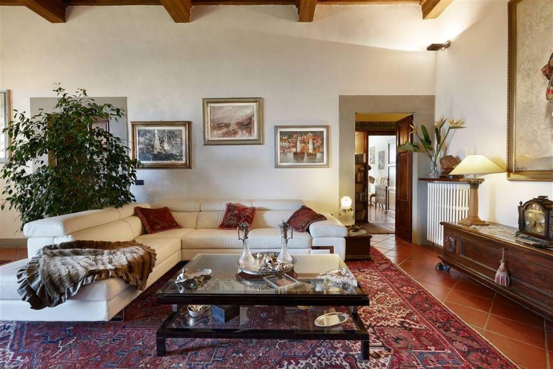 Casa o villa in vendita in via di Vacciano, 20, Bagno a Ripoli