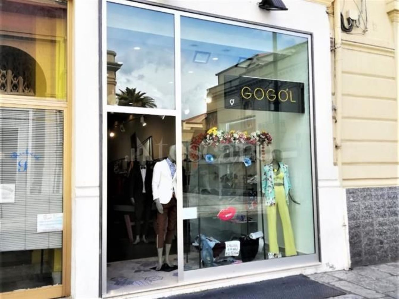 Locale in vendita in corso Giuseppe Garibaldi, Centro, Reggio Calabria