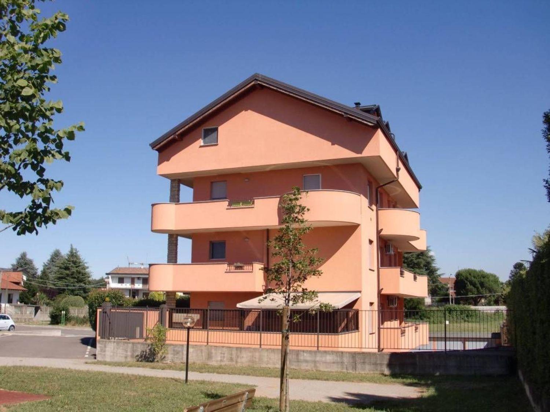 Bilocale in vendita in via Giuseppe di Vittorio, Gerenzano