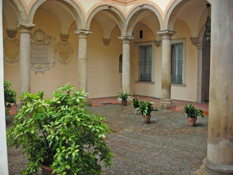 Ufficio Quartiere Saragozza Bologna : Affitto di ufficio in via saragozza malpighi bologna