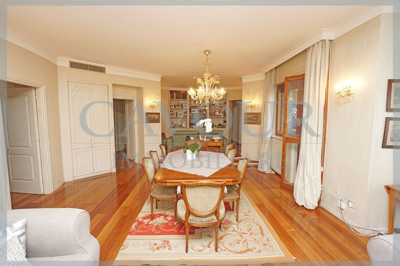 appartamento in vendita in via giacomo boni, milano, mi, 41, san