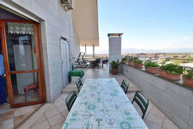 Attico in vendita in Area Residenziale Torino, Madonna di Campagna ...