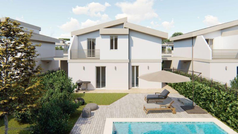 Casa indipendente in vendita in via bezzecca s.n.c, San Giuliano ...