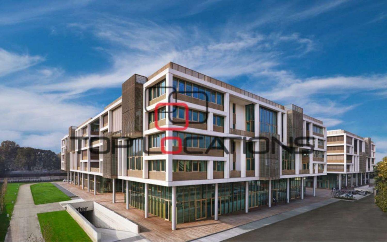 Ufficio Open Space Milano Affitto : Affitto di ufficio in via tortona solari savona tortona milano